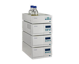 LC-310 liquid chromatography system
