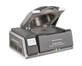 X荧光合金光谱仪