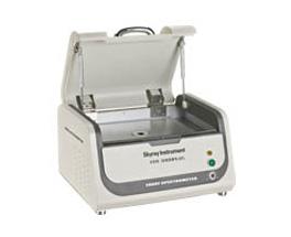 X荧光贵金属检测仪