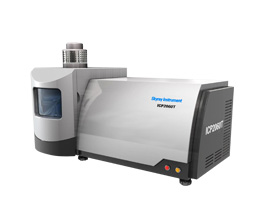 单道扫描电感耦合等离子发射光谱仪
