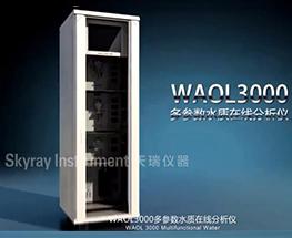 WAOL 3000产品介绍
