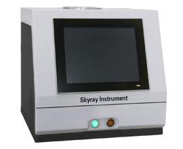 X荧光土壤重金属分析仪