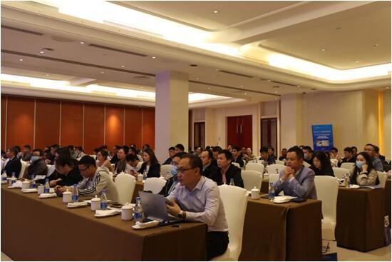 RoHS2.0及REACH检测技术研讨会慈溪站圆满举行