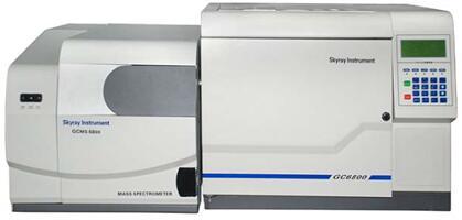 天瑞GC-MS6800