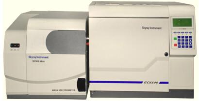 GC-MS6800